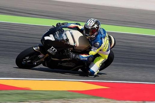 Ấn định thời điểm tổ chức FIM Moto-e World Cup