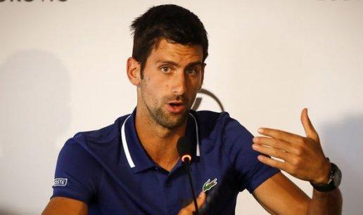 Bỏ cuộc phút cuối, Djokovic nhường vé chung kết cho đối thủ