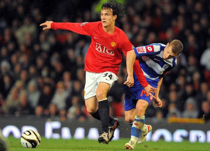 Cựu sao Man United đầu quân cho đội bóng của Lê Công Vinh